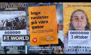 Immigration looms large in Sweden | FT World [Video]