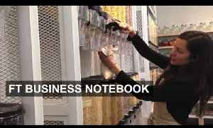 Food shopping without plastic waste | FT Business Notebook [Video]