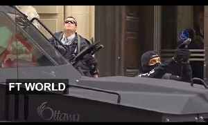 Canada comes to terms with terror | FT World [Video]