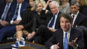 Republicans urge Kavanaugh accuser to reconsider testifying to Congress without FBI probe into allegation [Video]