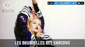 LES BOURDELLES DES GARCONS | FashionTV | FTV [Video]