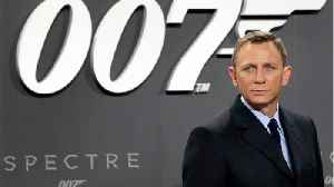 New Director Announced For James Bond 25 [Video]