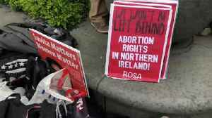 N. Ireland mother challenges prosecution after giving daughter abortion pills [Video]