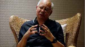 Former Malaysian PM Charged [Video]