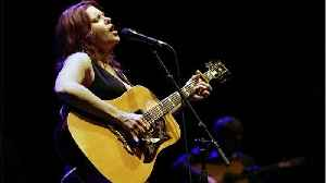 Roseanne Cash Shares Two New Songs From Upcoming Album [Video]
