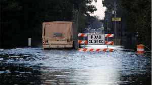 Flooding Is Expected To Get Worse In The Carolinas [Video]