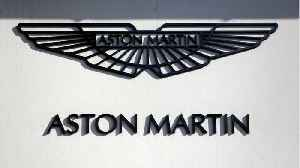 Aston Martin Prepares For Brexit And IPO [Video]