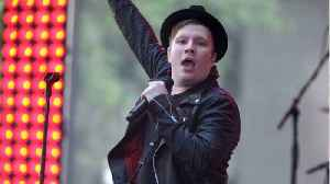 Fall Out Boy Lead Singer Scores Youtube Doc [Video]