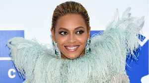 Beyoncé Reunites With Destiny's Child Member [Video]