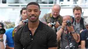 Michael B Jordan Might Take On Role Of John Clark In New Film Series [Video]