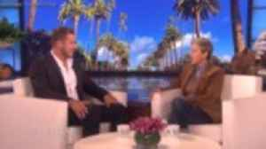 Colton Underwood Meets 3 'Bachelor' Contestants Before Reality Series' Return | THR News [Video]