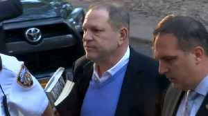 Harvey Weinstein denied bid to have Ashley Judd's lawsuit dismissed [Video]