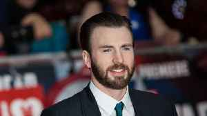 Upcoming Apple TV Series 'Defending Jacob' To Star Chris Evans