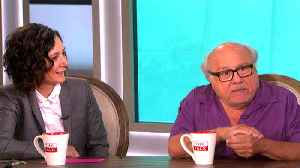 The Talk - Danny DeVito Reveals He Saved Michael Douglas' Life During Filming of 'Romancing the Stone' [Video]