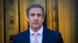 Michael Cohen interviewed multiple times by special counsel [Video]
