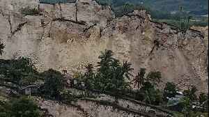 Several Killed in Massive Landslide in Cebu Province, Philippines [Video]