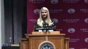 Elizabeth Smart says she 'stands by' kidnapper release comments [Video]