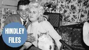 Myra Hindley's private papers reveal hatred for Ian Brady [Video]