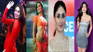 Kareena Kapoor Khan carried 130 dresses for her film which made a BIG record in Bollywood |FilmiBeat [Video]