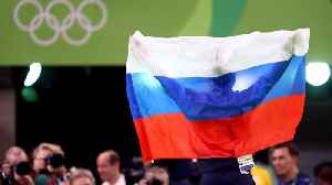 World Anti-Doping Agency Lifts Ban On Russia [Video]