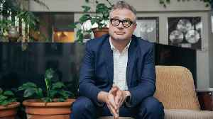 How Charlottesville led Steven Page to go political on new album [Video]