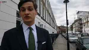 Man cleared of rape calls for anonymity for men [Video]