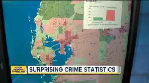 ADT releases interactive crime map to help you understand the crime in your neighborhood [Video]