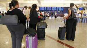 Revealed: World's Busiest Airport [Video]