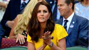 French Court Upholds Magazine's Fines Of Topless Kate Middleton [Video]