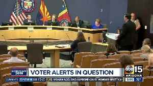 What should Arizona voters expect in November? [Video]