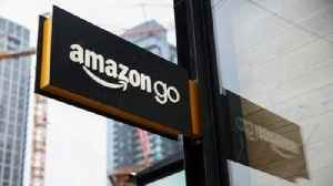 Amazon Plans to Open 3,000 Cashierless Stores by 2021 [Video]
