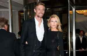News video: Prince Harry asked Peter Crouch how he 'bagged' wife Abbey