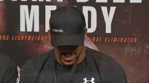 Joshua expects Povetkin to be as challenging as Klitschko [Video]
