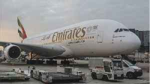 Emirates Denies Reports That It Is Looking To Take Over Etihad [Video]