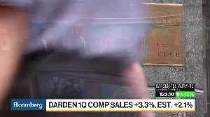 Darden Serves Up a Sales Beat on Olive Garden's Lower Prices [Video]
