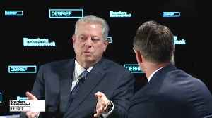 Al Gore Discusses Trump's Climate Policies [Video]