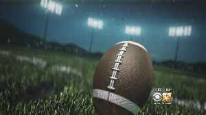 Expected Stormy Weather Causing H.S. Football Schedule Changes [Video]
