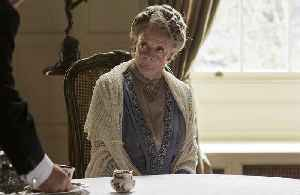 Downton Abbey movie to be released next year [Video]