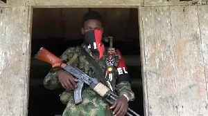 Colombian government suspends talks with ELN rebels [Video]
