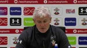 Hughes: Ings better than I thought [Video]