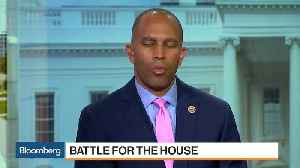Rep. Jeffries on What a Democratic Majority in the House Would Mean for Policy [Video]