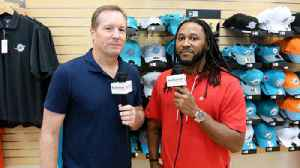 Dave Hyde and Omar Kelly discuss key Dolphins injuries before Raiders game [Video]