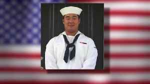 Sailor Killed by Propellor on USS George H.W. Bush [Video]