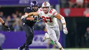 Ohio State DE Nick Bosa Out Indefinitely After Surgery [Video]