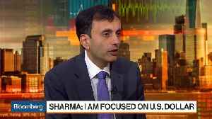 Strategist Sharma Likes 'Collateral Damage' Emerging Markets [Video]