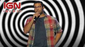 Jordan Peele Will Host and Narrate The Twilight Zone [Video]