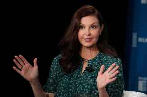 Ashley Judd Allowed to Sue Harvey Weinstein for Defamation [Video]