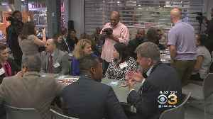 Event At Reading Terminal Market Connects Individuals, Communities [Video]