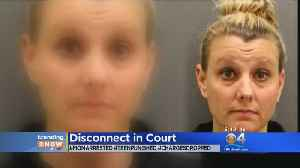 #Trending: Mom Arrested After Taking Phone From Daughter [Video]