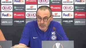 Sarri: We need to be more clinical [Video]